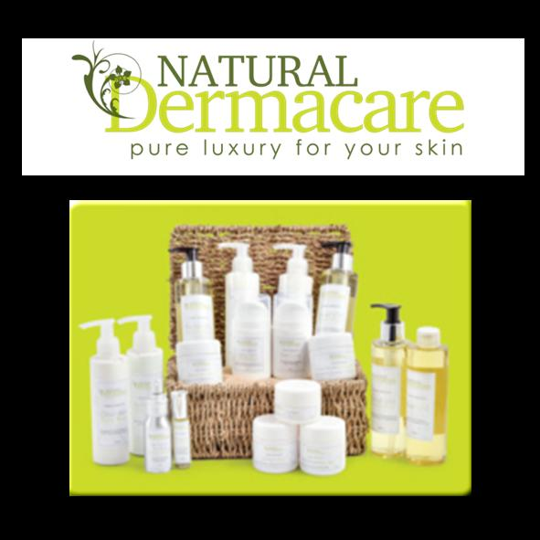 Natural Dermacare logo